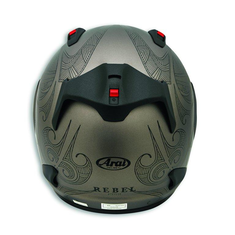 Přilba Soul - DUCATI SHOP - značkové oblečení a příslušenství Ducati. db17428944