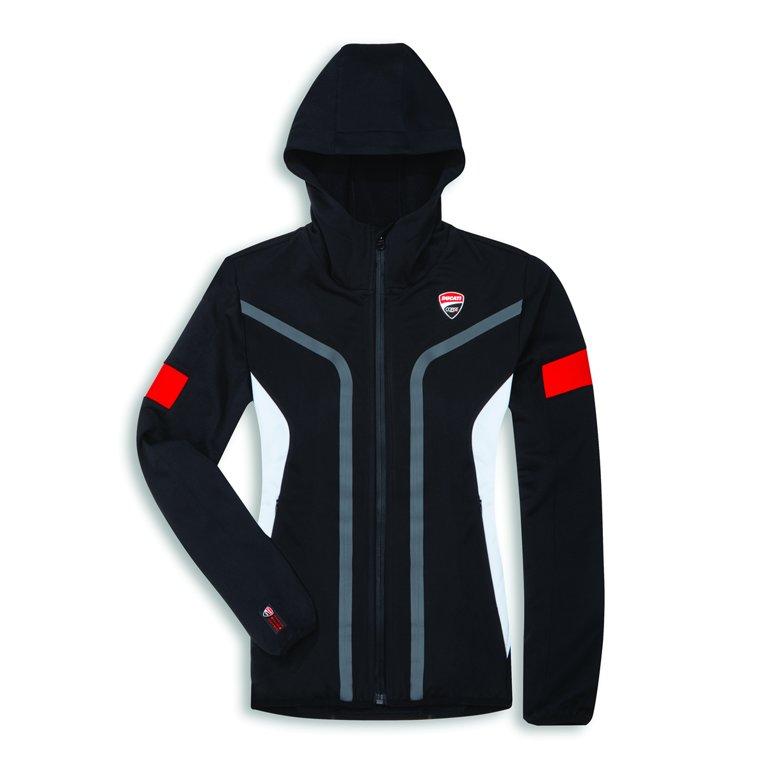 f5d62abaa07 Dámská mikina DC Power - DUCATI SHOP - značkové oblečení a ...