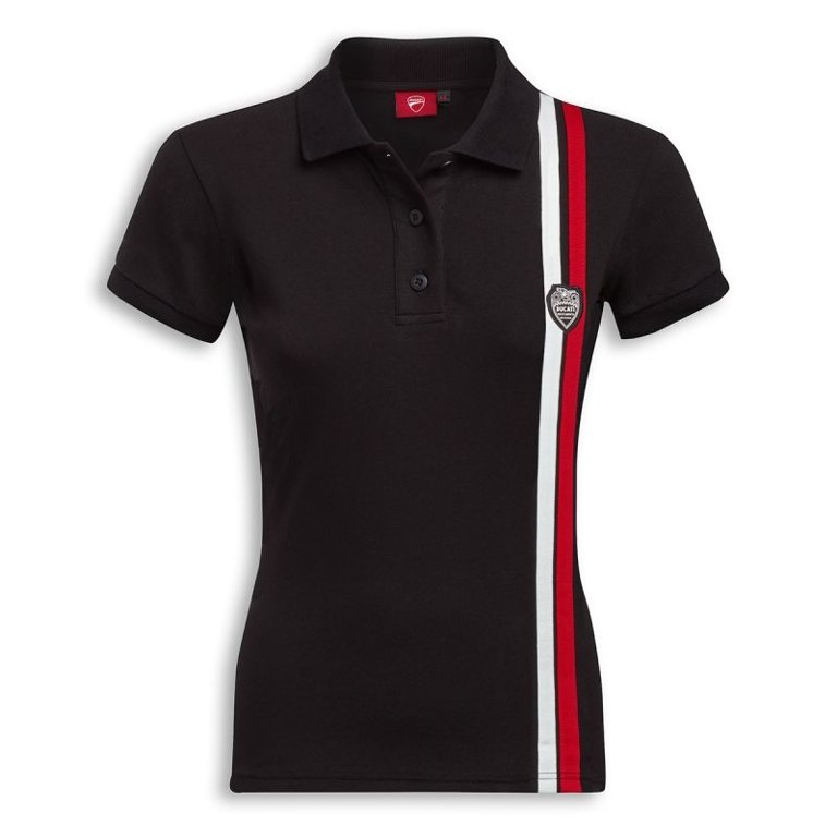 Dámské polotričko Shield - DUCATI SHOP - značkové oblečení a ... 6619ead45e