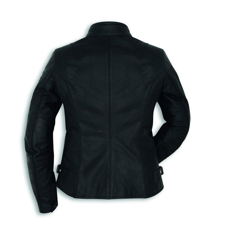 Dámská kožená bunda Heritage C1 - DUCATI SHOP - značkové oblečení a ... f029a6dd2c