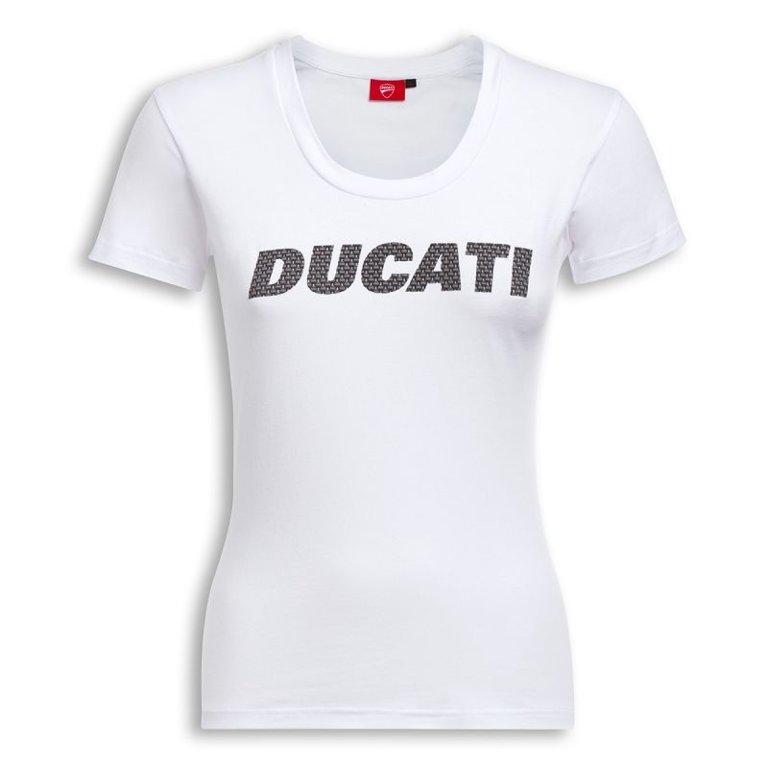 Dámské tričko Carbon - DUCATI SHOP - značkové oblečení a ... 3304f7ca8e