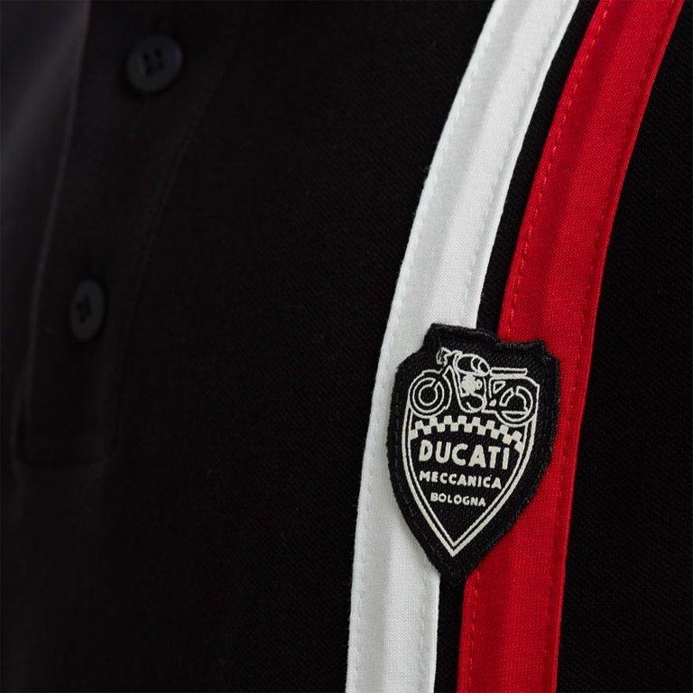Polotričko Shield - DUCATI SHOP - značkové oblečení a příslušenství ... c1ce2db700