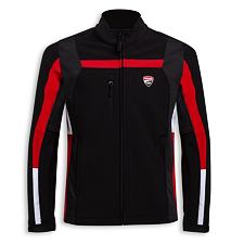 Bunda Ducati Corse Windproof 3