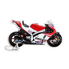 Model Replica GP15 Dovizioso