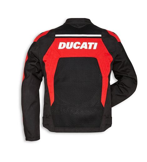6c830dd1ff5 Textilní bunda Ducati Corse Summer C2 - DUCATI SHOP - značkové ...